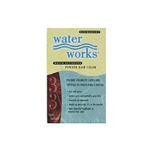 Water Works Powder Hair Color