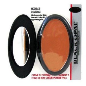 Black Opal creme to Powder Nutmeg 0.32oz