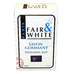 Fair & White EXCLUSIVE Whitenizer Exfoliating Soap 7oz