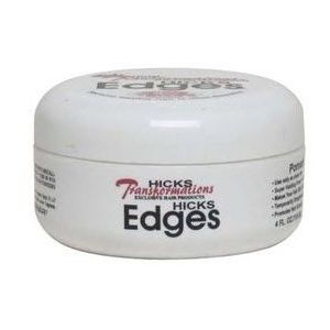 Hicks Edges Pomade 4oz