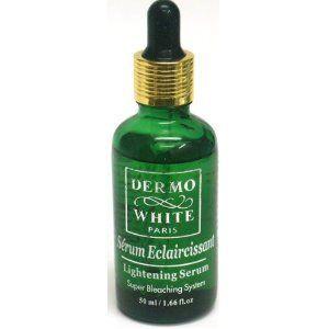 Dermo White Lightening Serum 1.66oz