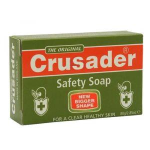 Crusader Safety Soap 2.85oz