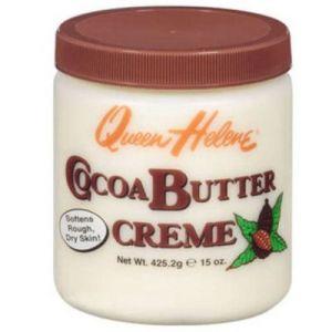 Queen Helene Cocoa Butter Face + Body Creme 15oz