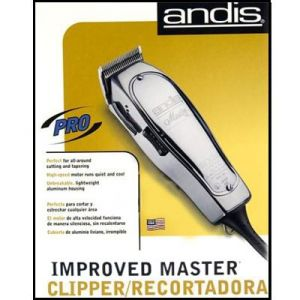 ANDIS Improved Master