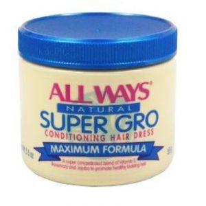 Allways Natural - Super Gro(Maxium) 5.5oz