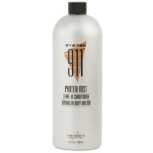 Hayashi 911 Protein Mist Leave-In Conditioner 32.1 fl oz