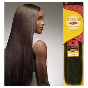 Goddess Remy Yaki Straight test