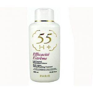 55H+ Efficacite Extreme body Lotion 16.80 fl oz