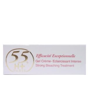 55H+ Ultra Efficacite Exrtreme Strong Tonin Treatment 1.7oz(tube)