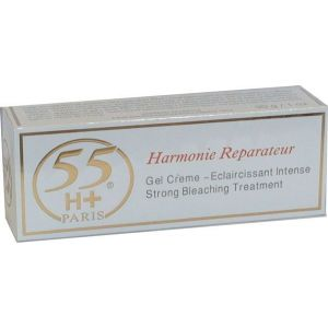55H+ Ultra Harmonie Reparateur Strong Toning Treatment  1.7oz(tube)