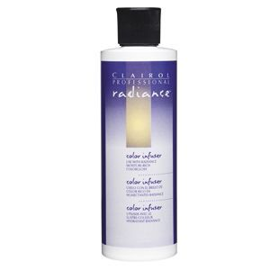 Radiance Color infuser 8oz