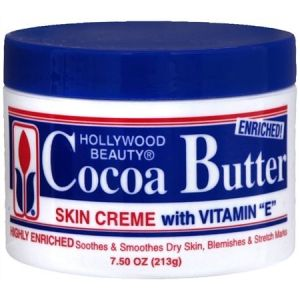 Hollywood Beauty Cocoa Butter Skin Creme 7.50oz