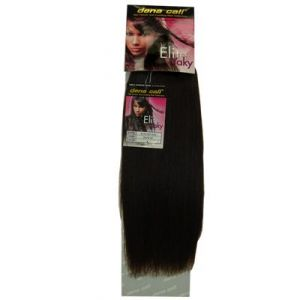 "Dena Cali Elite Yaki Straight 18"" #33"