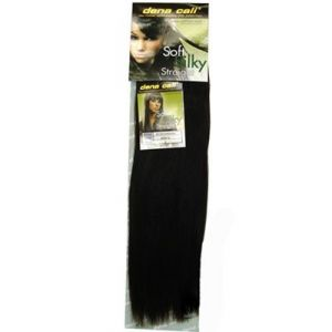 "Dena Cali Silky Soft Straight   14"" Mixed Color"