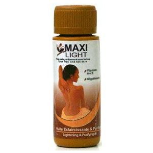 Maxi Light Lightening & Purifying Oil 5 fl oz