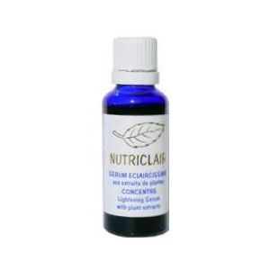 Nutriclair Lightening Serum 1.02oz