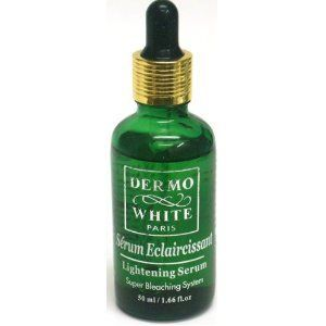 Dermo White Lightening Serum 1.66 FL oz