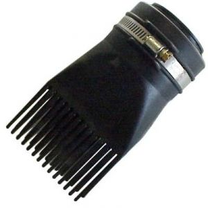 Willie Morrow's Thermo blow dry nozzle