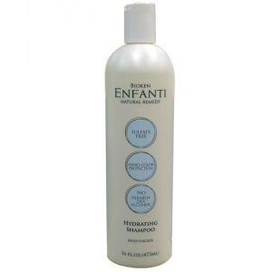 Bioken enfanti hydrating  shampoo 16 fl oz