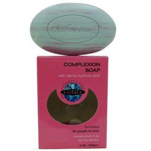 Clear Essence Complexion soap 5oz w/AHA