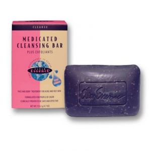 Clear Essence Medicated Cleansing Bar (extra strength) 3.5oz