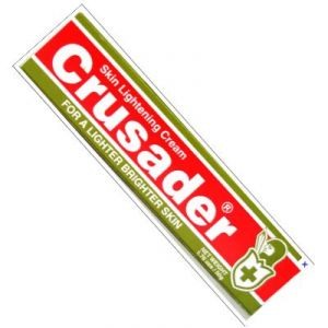 Crusader Skin Lightening Cream 1.76oz