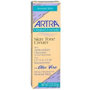 Artra Skin Tone Creme Normal 2oz