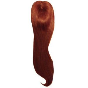 100% Human hair Closure She's n Vogue - Silky 15""