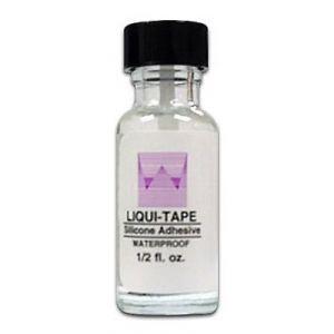 Liqui-Tape Silicone Adhesive