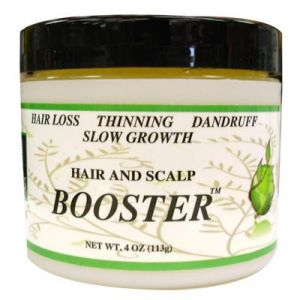 Hairobics Hair & Scalp Booster 4oz