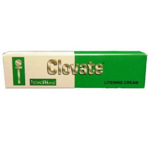 Clovate Brightening  Cream 1.76oz