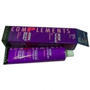 Clairol Complements Gel (Permanent)
