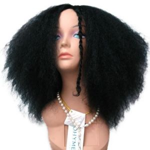 Bohyme Platinum Brazilian Wave - 10""