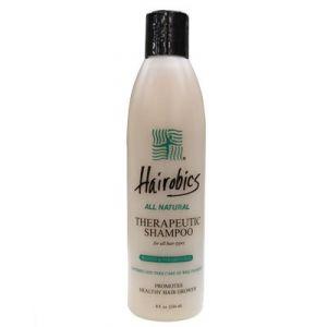 Hairobics Therapeutic Shampoo(Sulfate&Paraben Free) 8oz