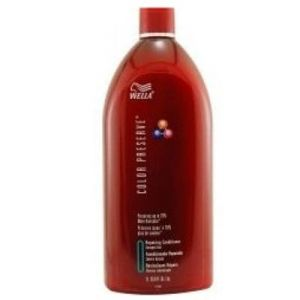 Wella Color Preserve Conditioner 33.8oz