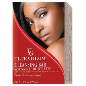 Ultra Glow Cleansing Bar 3.5oz