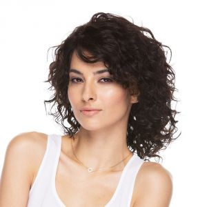 Brazilian Humanl Hair Wig/H Anabelle/Natural