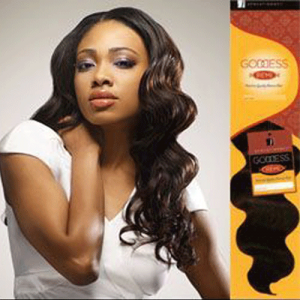 Goddess Remy Loose Body Wave 14""