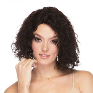 Brazilian Human Hair Wig/H Kenzy/Natural
