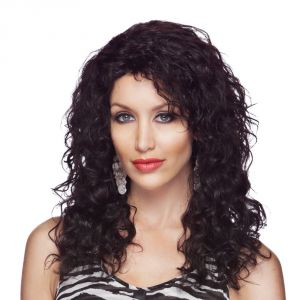 Brazilian Human Hair Wig/H rosa/Natural