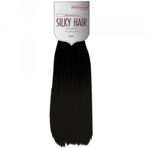Hollywood American Silky straight